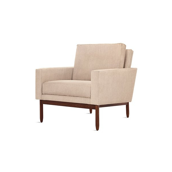 Design Within Reach Raleigh Armchair Regarding Haleigh Armchairs (View 7 of 20)
