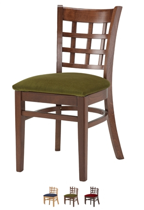 Dining Chairs – Buy Upholstered Restaurant Dining Chairs Inside Trent Side Chairs (View 17 of 20)