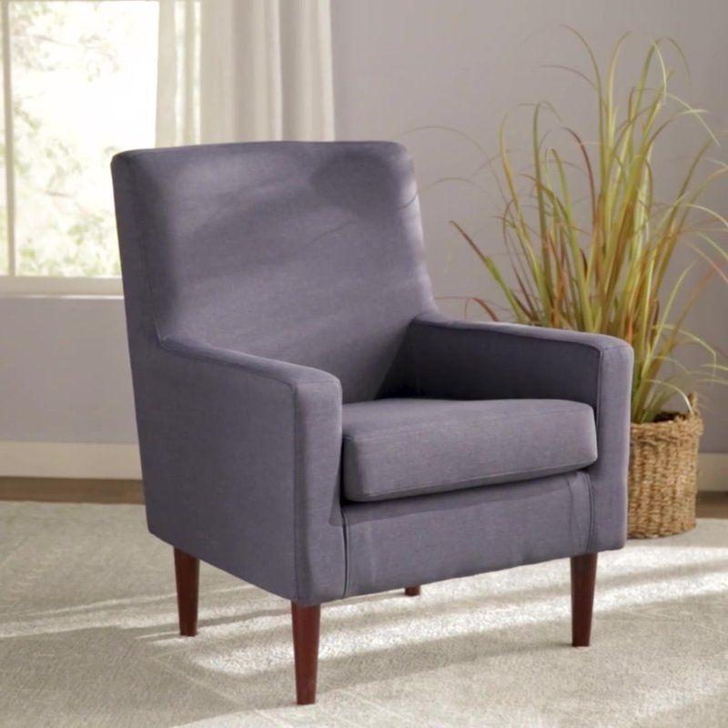 Donham Armchair   Armchair, Wayfair Armchairs, Furniture With Donham Armchairs (View 8 of 20)