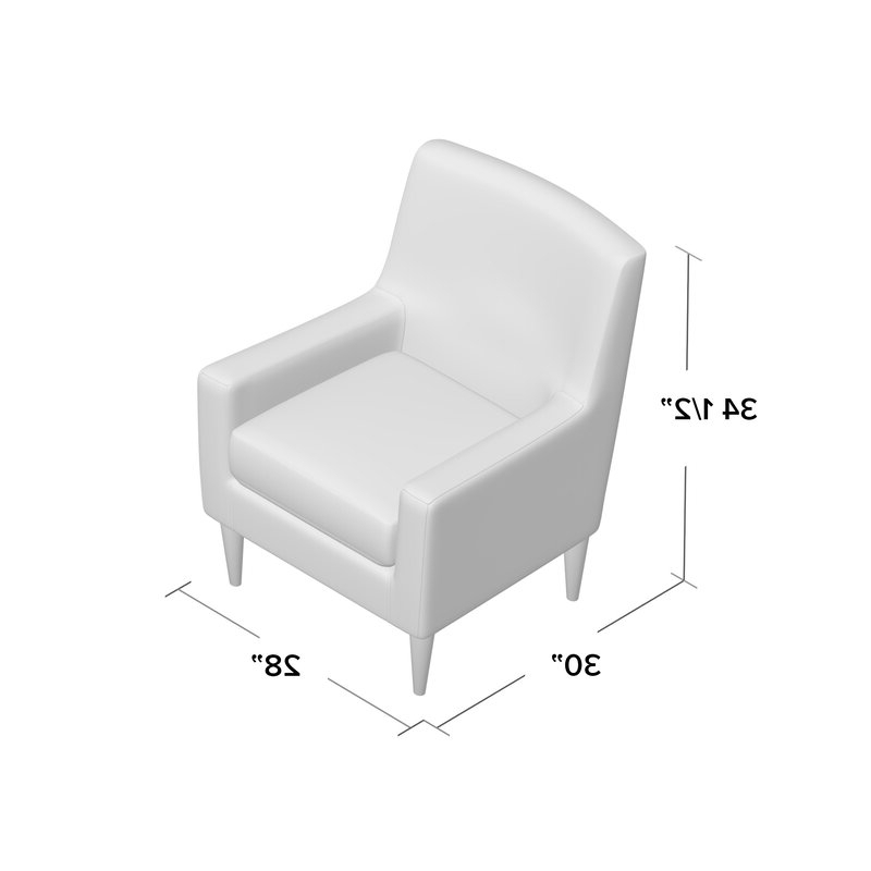 Donham Armchair With Donham Armchairs (View 12 of 20)