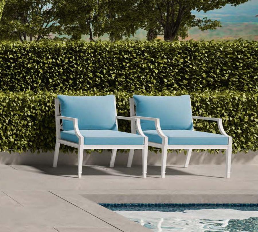 Eichholtz Chair Bella Vista White Finish Within Hiltz Armchairs (View 13 of 20)