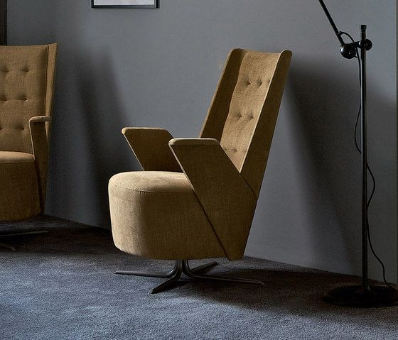 Embrace Lounge | Armchairestel Group | Lounge Chairs For Draco Armchairs (View 13 of 20)