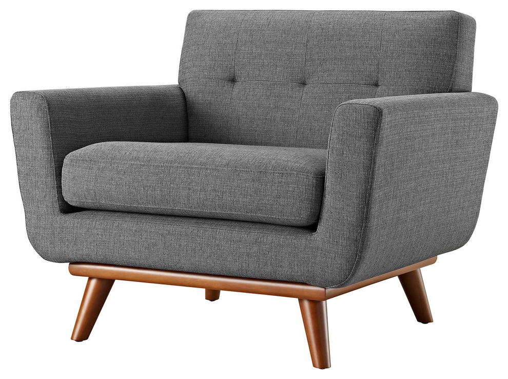 Featured Photo of Hutchinsen Polyester Blend Armchairs