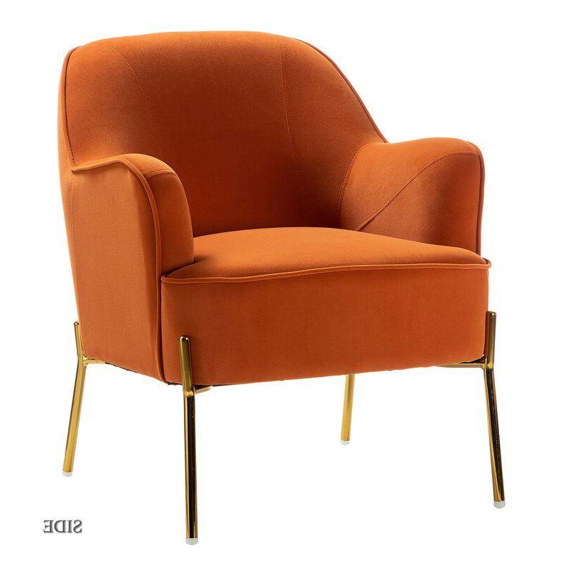 Erastus Armchair | Accent Chairs, Armchair, Chair For Erastus Armchairs (View 20 of 20)