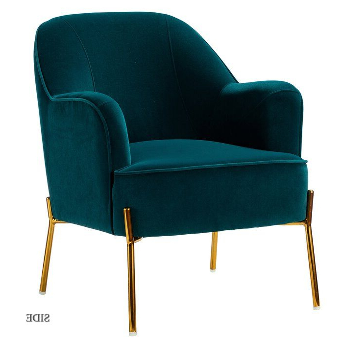 Erastus Armchair In 2020 | Upholstered Accent Chairs, Accent Regarding Erastus Armchairs (View 12 of 20)