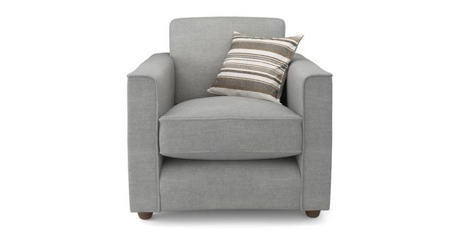 Fairhaven Armchair | Dfs | Armchair, Recliner Chair, Lounge Intended For Dara Armchairs (View 11 of 20)