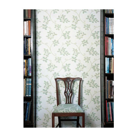 Farrow & Ball Wallpaper Ringwold Papers Within Ringwold Armchairs (View 9 of 20)