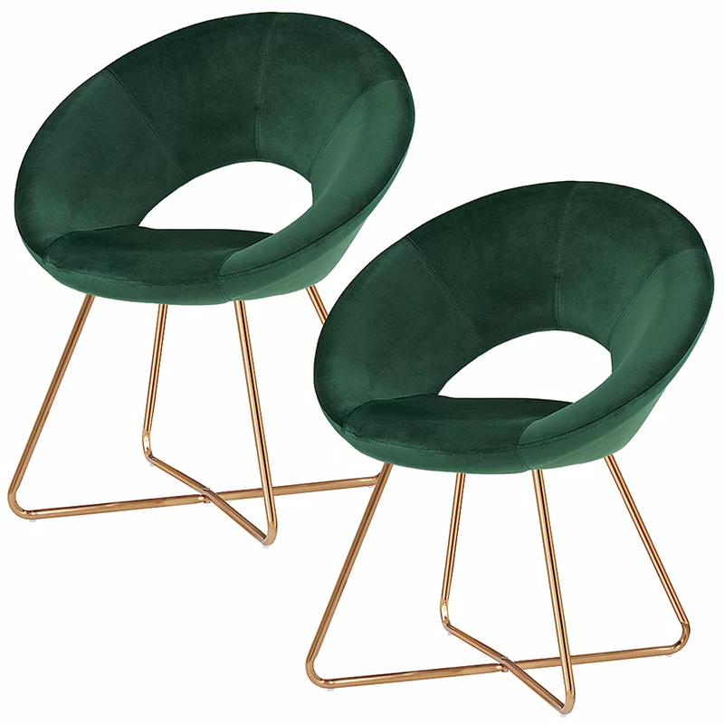 Focht Armchair In 2020 | Modern Accent Chair, Arm Chairs Regarding Focht Armchairs (View 3 of 20)