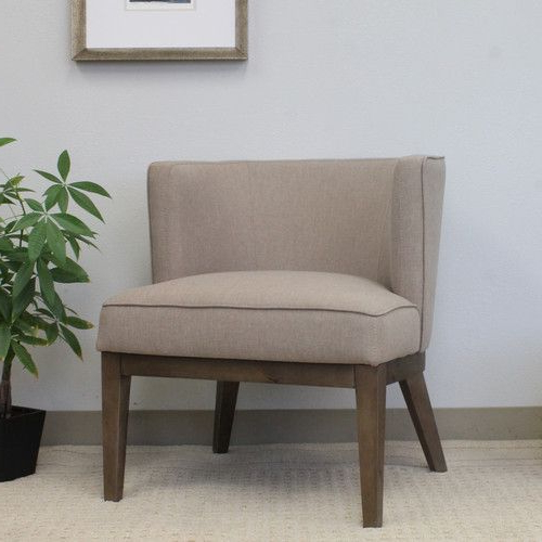 Found It At Allmodern – Barnard Side Chair | Barrel Chair With Regard To Barnard Polyester Barrel Chairs (View 10 of 20)