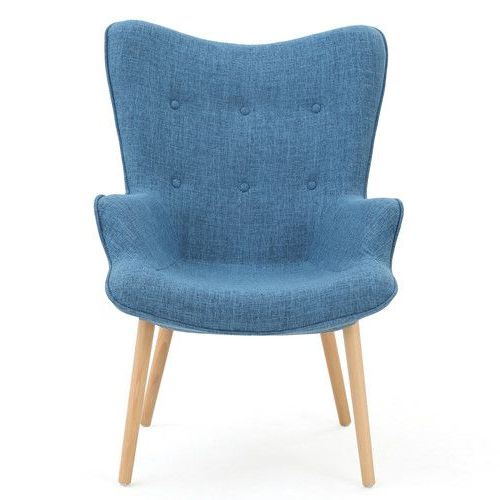 Found It At Joss & Main – Columbus Arm Chair – $243 | Blue Intended For Columbus Armchairs (View 13 of 20)