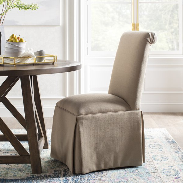 Four Hands Lillian Chair Intended For Hutchinsen Polyester Blend Armchairs (View 16 of 20)