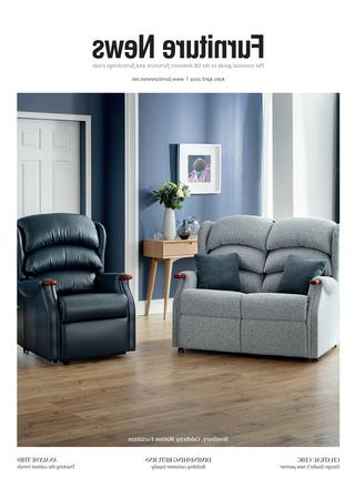 Furniture News #361gearing Media Group Ltd – Issuu Pertaining To Danny Barrel Chairs (set Of 2) (View 18 of 20)