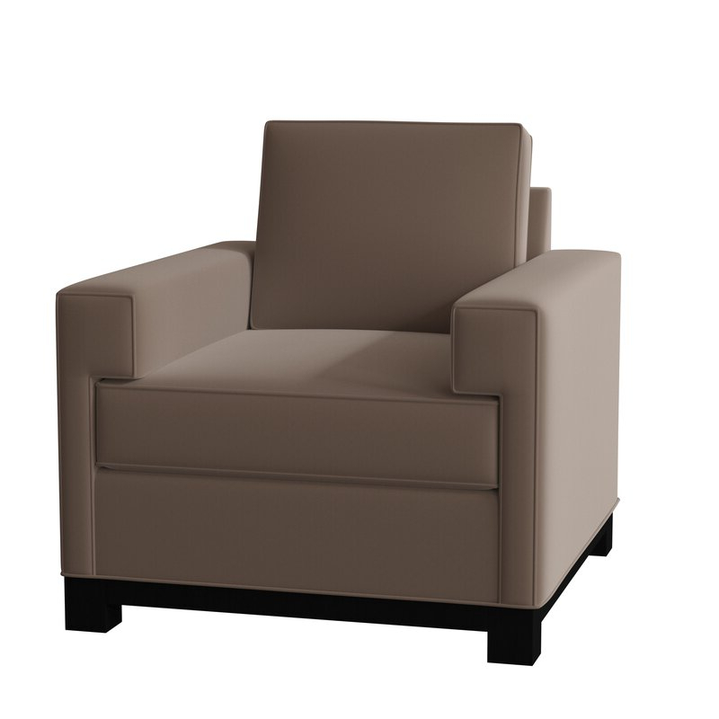Grace Armchair Throughout Portmeirion Armchairs (View 15 of 20)
