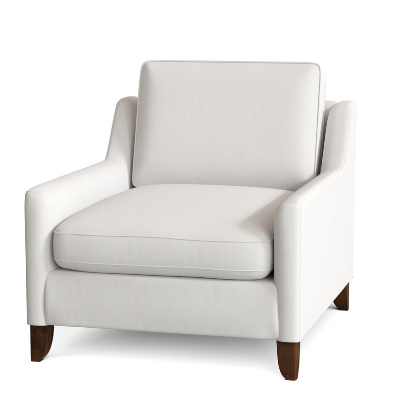 Haleigh Armchair With Regard To Haleigh Armchairs (View 2 of 20)