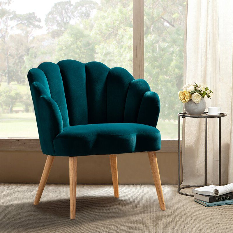 Helder Armchair In 2020 | Velvet Armchair, Armchair, Chair Inside Helder Armchairs (View 3 of 20)