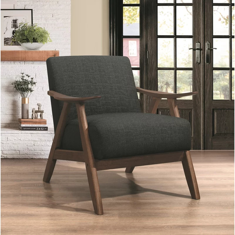 Hofstetter Armchair | Accent Chairs, Accent Arm Chairs Regarding Hofstetter Armchairs (View 4 of 20)