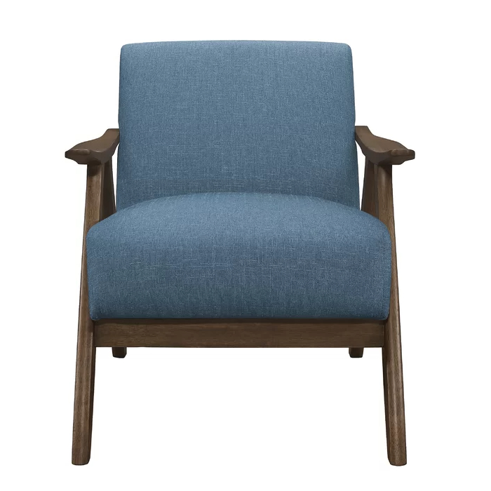 Hofstetter Armchair | Accent Chairs, Blue Accent Chairs, Chair In Hofstetter Armchairs (View 11 of 20)