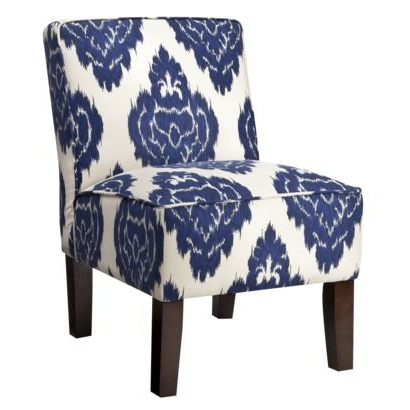 Hungry Meets Healthy | Upholstered Chairs, Patterned Chair For Armless Upholstered Slipper Chairs (View 10 of 20)