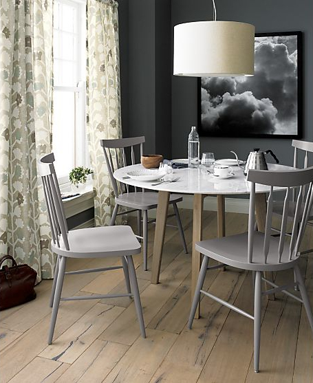 I Love Grey   Inredning, Hem Inredning, Vardagsrum Within Ansby Barrel Chairs (View 12 of 20)