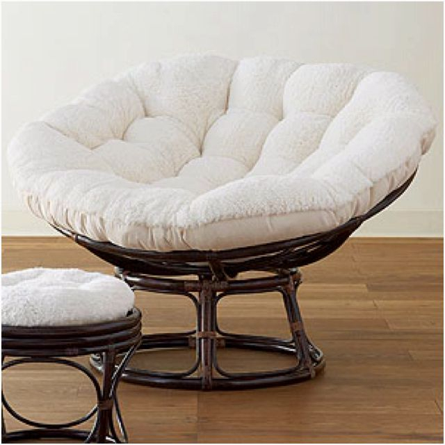 Ivory Papasan Chair From World Market | Papasan Chair, Comfy Intended For Decker Papasan Chairs (View 16 of 20)