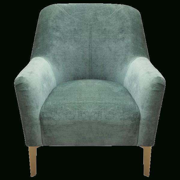 Jade Armchair For Wainfleet Armchairs (View 10 of 20)