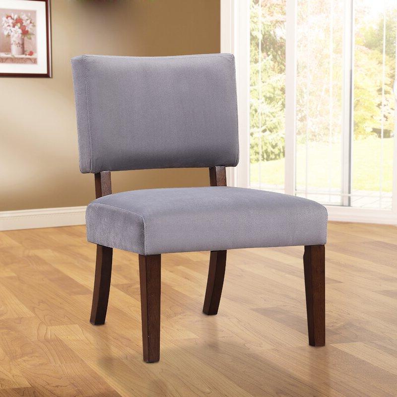 Jolivue Slipper Chair Throughout Aniruddha Slipper Chairs (View 8 of 20)