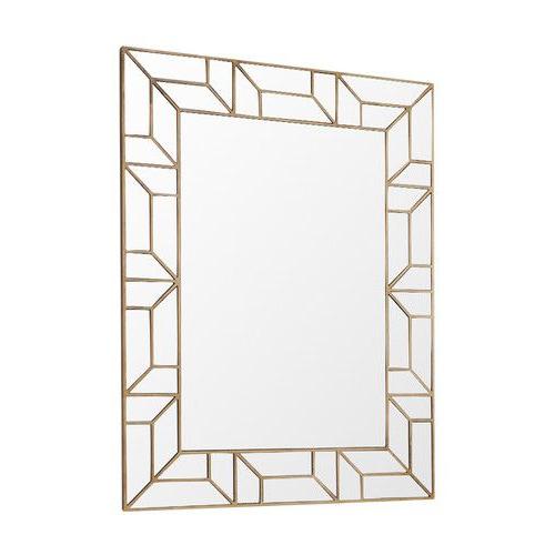 Kasey Mirror | Mirror, Mirror Wall, Horizontal Mirrors Inside Suki Armchairs By Canora Grey (View 20 of 20)