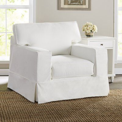 Klaussner Furniture Padma Armchair   Wayfair   Armchair With Regard To Young Armchairs By Birch Lane (View 19 of 20)