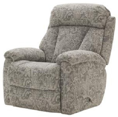 La Z Boy Georgina Armchair Intended For Georgina Armchairs (set Of 2) (View 10 of 20)