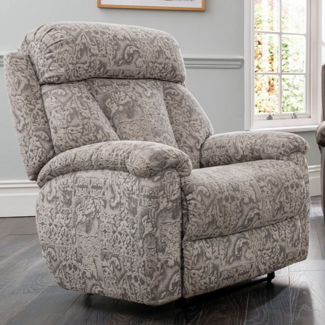 La Z Boy Georgina Chair Within Georgina Armchairs (set Of 2) (View 13 of 20)