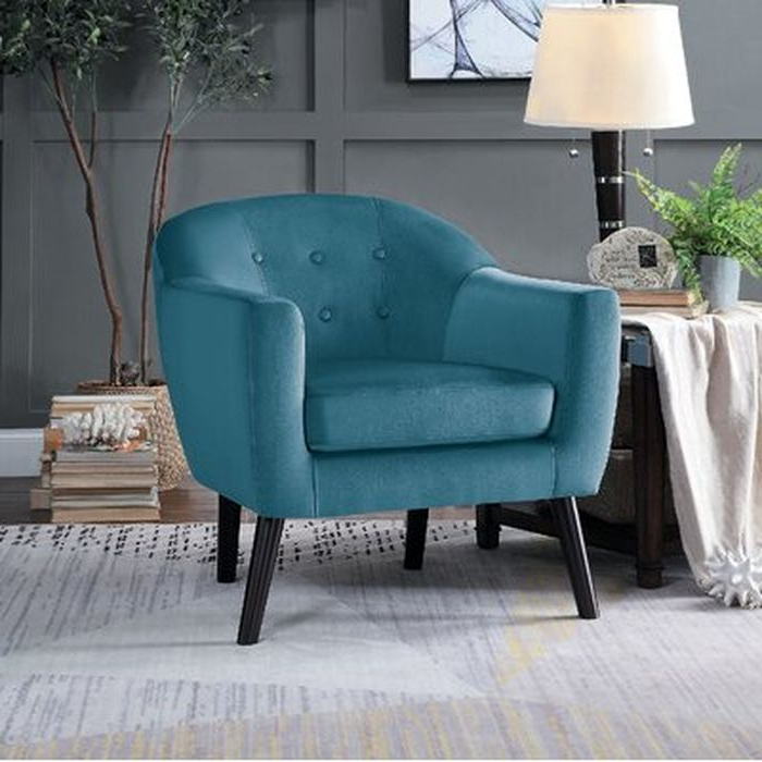Featured Photo of Leppert Armchairs