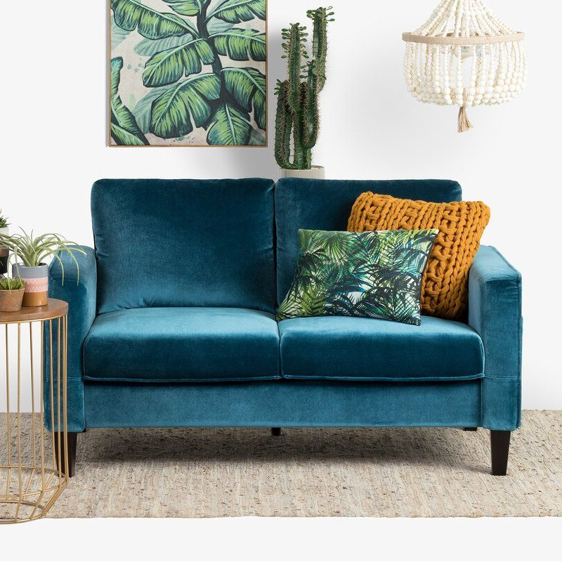 Live It Cozy Loveseat | Loveseat Living Room, Love Seat Throughout Live It Cozy Armchairs (View 3 of 20)