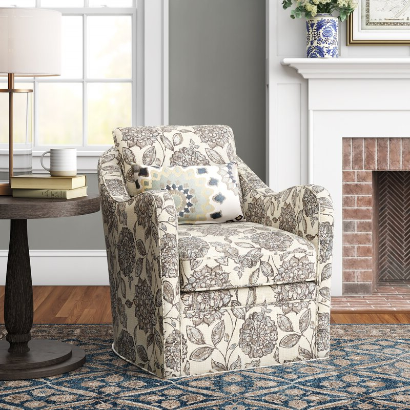 Featured Photo of Loftus Swivel Armchairs