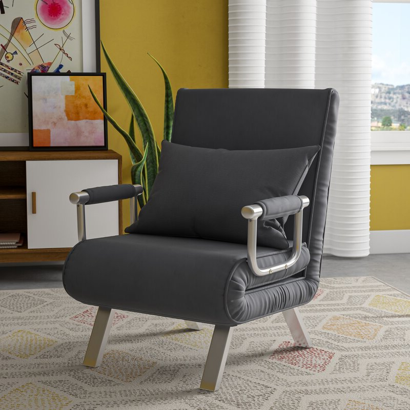 Featured Photo of Longoria Convertible Chairs