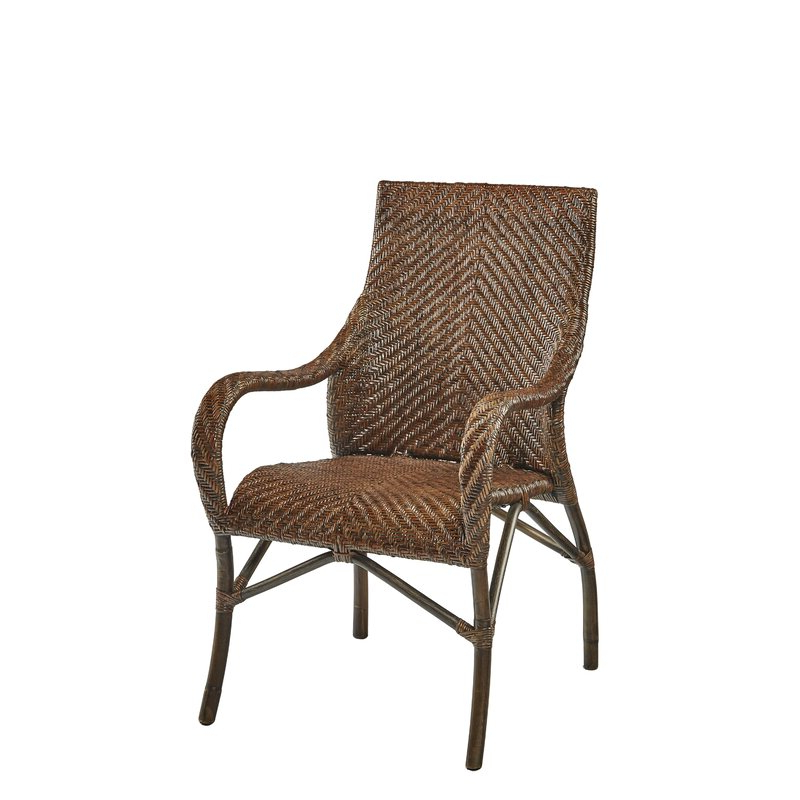"""Louisburg 20"""" Armchair With Regard To Louisburg Armchairs (View 6 of 20)"""