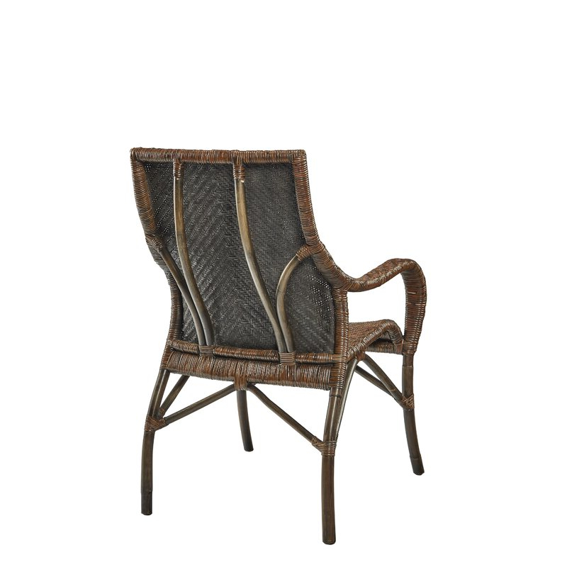 """Louisburg 20"""" Armchair Within Portmeirion Armchairs (View 9 of 20)"""