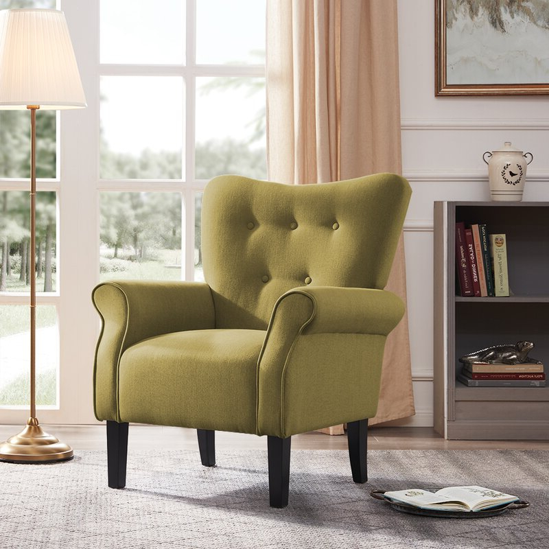 Louisburg Armchair Pertaining To Louisburg Armchairs (View 15 of 20)