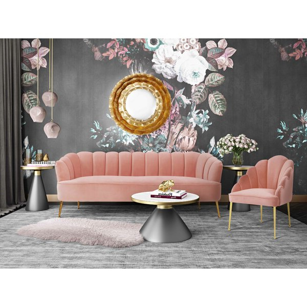 Mable Configurable Living Room Set Intended For Cohutta Armchairs (View 15 of 20)