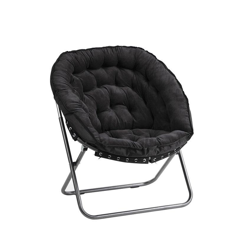 Manzelli Papasan Chair Throughout Renay Papasan Chairs (View 5 of 20)