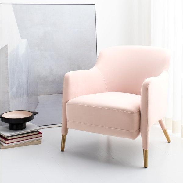 Medium Topaz Chair With Regard To Nadene Armchairs (View 18 of 20)
