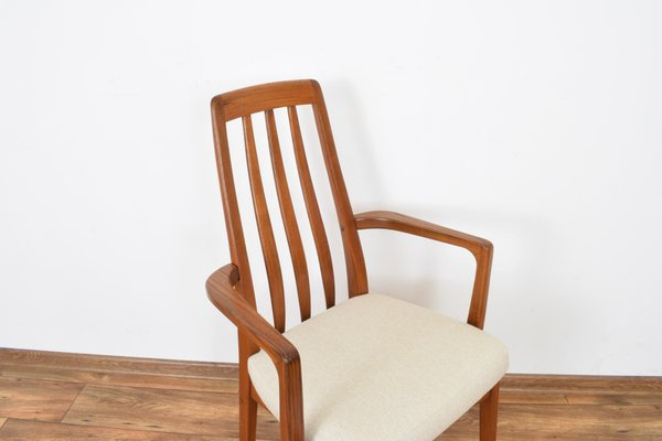 Mid Century Teak Side Chairsbenny Linden, 1970s, Set Of 2 Within Esmund Side Chairs (set Of 2) (View 17 of 20)