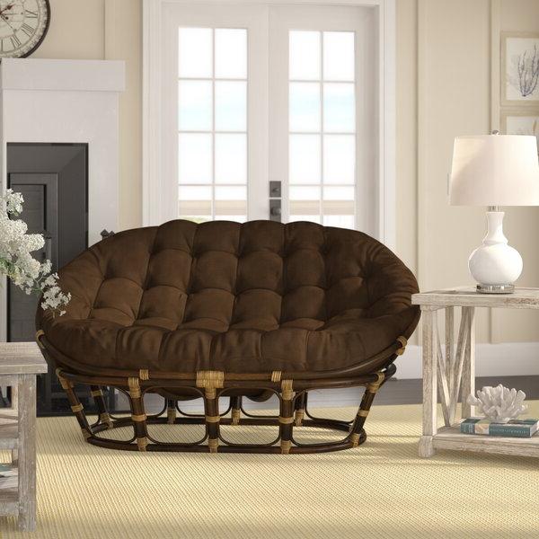 Mini Papasan Chair Within Decker Papasan Chairs (View 18 of 20)