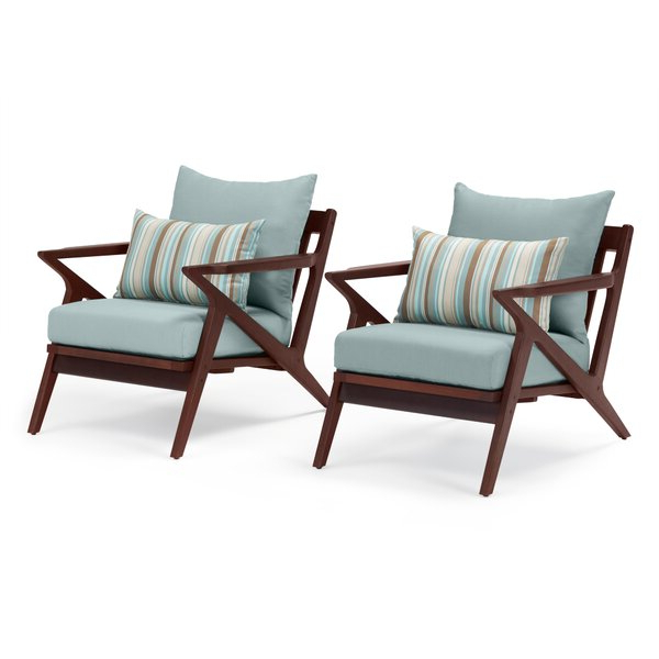 Modern & Contemporary Acrylic Chairs Pertaining To Harland Modern Armless Slipper Chairs (View 18 of 20)