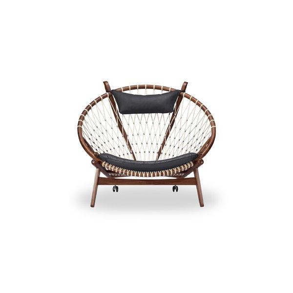 Modern & Contemporary Decker Papasan Chair Within Decker Papasan Chairs (View 13 of 20)