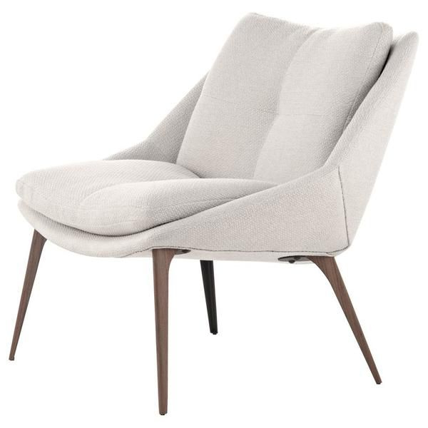Modloft Columbus Lounge Chair In 2020 | Modern Lounge Chairs Pertaining To Columbus Armchairs (View 11 of 20)