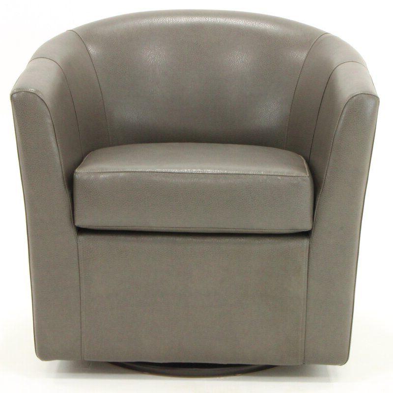 Molinari Swivel Barrel Chair #ad , #sponsored, #sponsored For Molinari Swivel Barrel Chairs (View 10 of 20)
