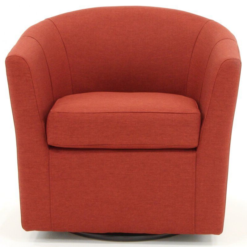 Molinari Swivel Barrel Chair   Barrel Chair, Swivel Barrel With Regard To Molinari Swivel Barrel Chairs (View 8 of 20)