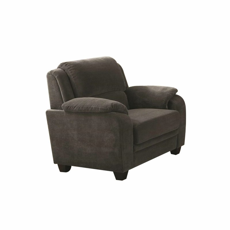Mounce Armchair Regarding Oglesby Armchairs (View 10 of 20)
