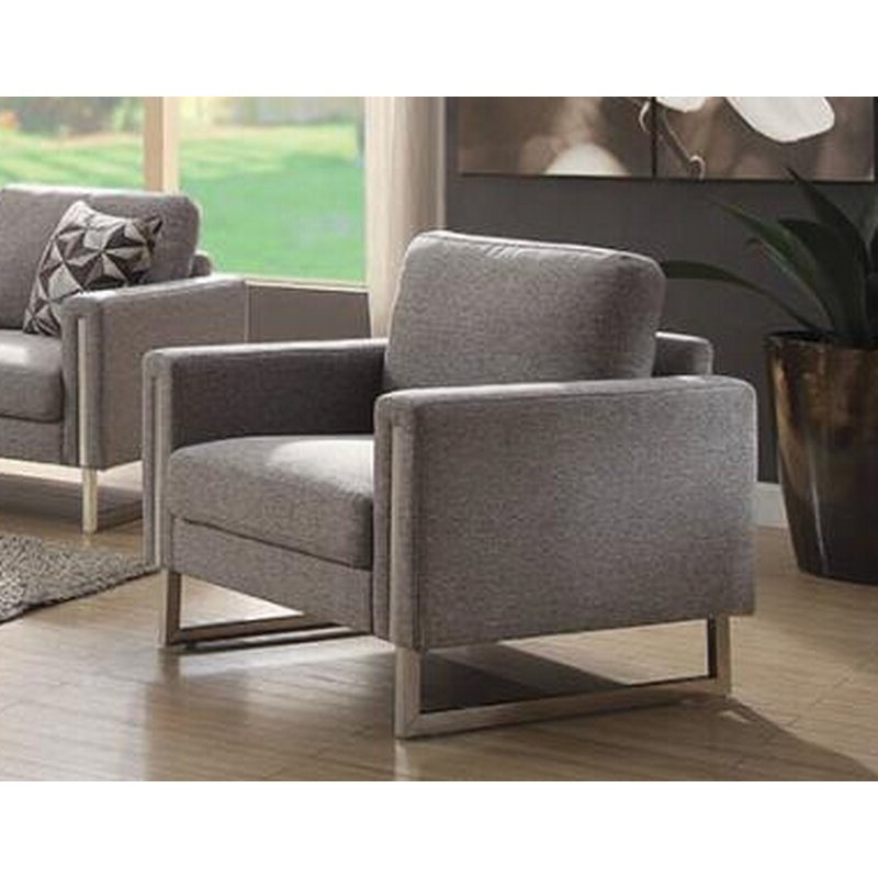 Mullens Armchair Pertaining To Hiltz Armchairs (View 8 of 20)