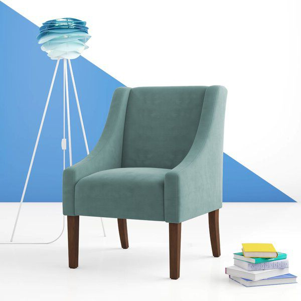 Myia Armchair | Hashtag Home, Accent Chairs, Armchair In Myia Armchairs (View 3 of 20)